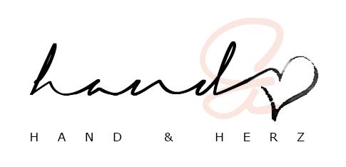 logo hand und herz