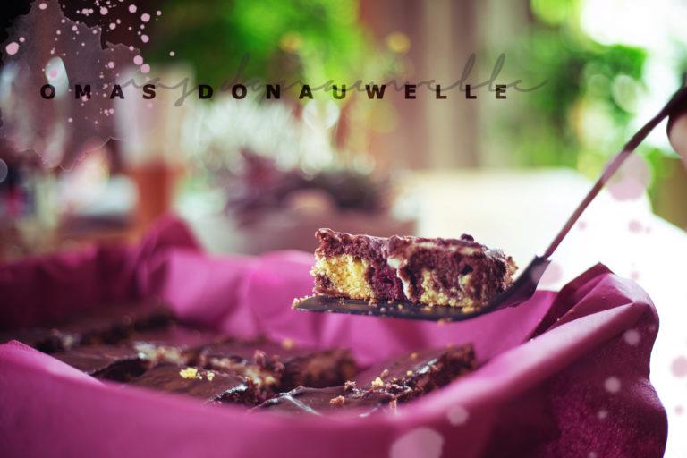 donauwelle nach omas spezialrezept