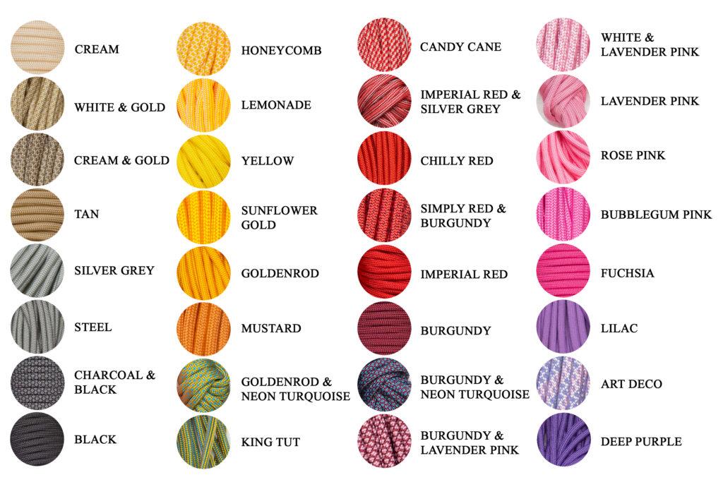 Welche Farben Gibt Es.Farben Von Herzen Manufaktur
